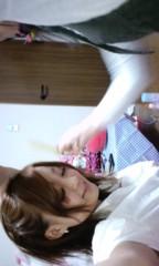 新田有加 公式ブログ/髪の毛 画像1
