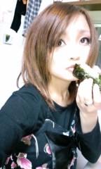 新田有加 公式ブログ/節分の日の夕飯… 画像1