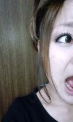 新田有加 公式ブログ/顔の体操 画像1