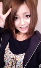 新田有加 公式ブログ/熱さがった 画像2