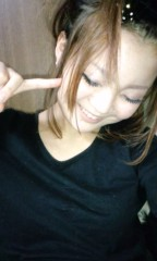新田有加 公式ブログ/顔の体操 画像2