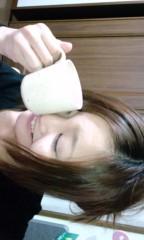 新田有加 公式ブログ/ホットミルク… 画像1