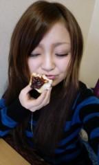 新田有加 公式ブログ/小倉トースト 画像2