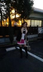 新田有加 公式ブログ/行きつけの………… 画像1