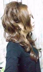 新田有加 公式ブログ/ウィッグのこと 画像2