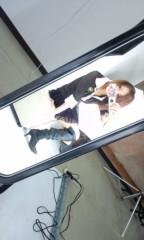 新田有加 公式ブログ/スタジオ(^O^) 画像1