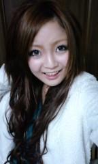 新田有加 公式ブログ/ウィッグのこと 画像1