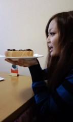 新田有加 公式ブログ/小倉トースト 画像1