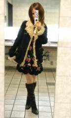 新田有加 公式ブログ/今年の冬の… 画像1