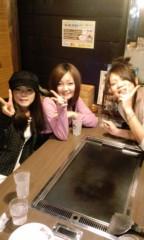 新田有加 公式ブログ/お好み焼き 画像1