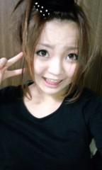 新田有加 公式ブログ/顔の体操2 画像1