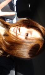 新田有加 公式ブログ/笑 画像1