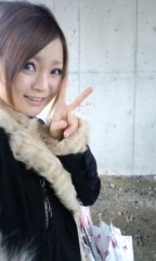新田有加 公式ブログ/さーむー 画像1