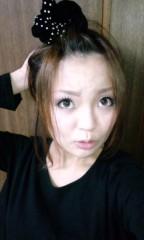 新田有加 公式ブログ/顔の体操 画像3