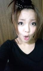 新田有加 公式ブログ/顔の体操2 画像2