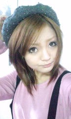 新田有加 公式ブログ/どの形が 画像2