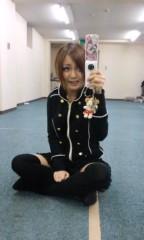 新田有加 公式ブログ/おは! 画像1