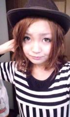 新田有加 公式ブログ/髪の毛 画像2