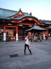新田有加 公式ブログ/2010年 画像1
