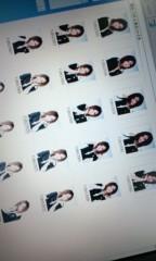 新田有加 公式ブログ/なにを… 画像1