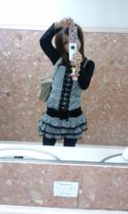 新田有加 公式ブログ/私服… 画像1