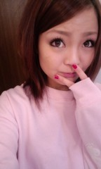 新田有加 公式ブログ/あったかい 画像1