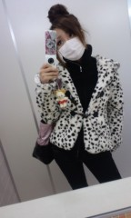 新田有加 公式ブログ/おはようございます♪ 画像1