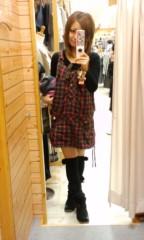 新田有加 公式ブログ/お母さんと 画像1