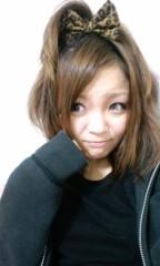 新田有加 公式ブログ/にたゆかのベッドの話 画像1