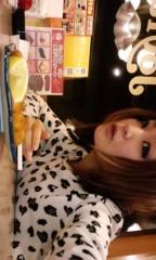 新田有加 公式ブログ/先輩と 画像2