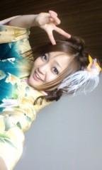 新田有加 公式ブログ/おやすみの前に 画像2