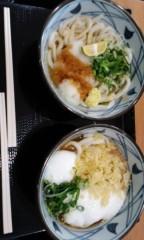 新田有加 公式ブログ/お昼ご飯… 画像1