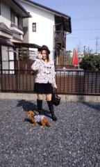 新田有加 公式ブログ/もうすぐ 画像2