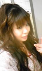 佐藤未帆 (しながわてれび出演ブログ) 公式ブログ/ヘアセット 画像1