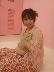 佐藤未帆 (しながわてれび出演ブログ) 公式ブログ/猫カフェ 画像1