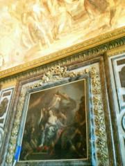 佐藤未帆 (しながわてれび出演ブログ) 公式ブログ/ベルサイユ宮殿  3 画像1