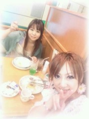佐藤未帆 (しながわてれび出演ブログ) 公式ブログ/佐藤未帆のドルフィンカフェ 画像1