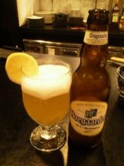 佐藤未帆 (しながわてれび出演ブログ) 公式ブログ/カプコンバー ホワイトビール 画像1
