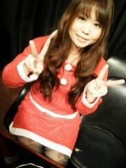 佐藤未帆 (しながわてれび出演ブログ) 公式ブログ/クリスマス♪ 画像1