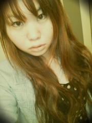佐藤未帆 (しながわてれび出演ブログ) 公式ブログ/水玉×ダンガリーシャツ 画像2