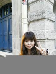 佐藤未帆 (しながわてれび出演ブログ) 公式ブログ/おはよ 画像1