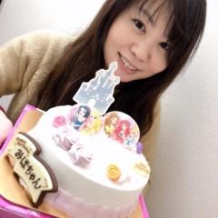 佐藤未帆 (しながわてれび出演ブログ) 公式ブログ/ディズニープリンセス 画像1