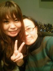 佐藤未帆 (しながわてれび出演ブログ) 公式ブログ/女子会 画像2