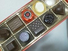 佐藤未帆 (しながわてれび出演ブログ) 公式ブログ/モロゾフ チョコレート 画像1