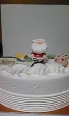 佐藤未帆 (しながわてれび出演ブログ) 公式ブログ/アイスケーキ 画像1