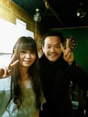 佐藤未帆 (しながわてれび出演ブログ) 公式ブログ/ゲスト 上原健太さん 画像2
