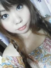 佐藤未帆 (しながわてれび出演ブログ) 公式ブログ/ダズリン 花柄シャーリングワンピ ピンク 画像3