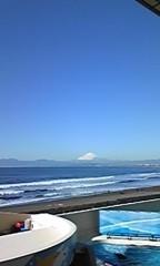 佐藤未帆 (しながわてれび出演ブログ) 公式ブログ/富士山 画像1