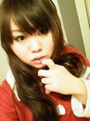 佐藤未帆 (しながわてれび出演ブログ) 公式ブログ/サンタナイト☆ 画像1