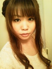 佐藤未帆 (しながわてれび出演ブログ) 公式ブログ/なんだか 画像2